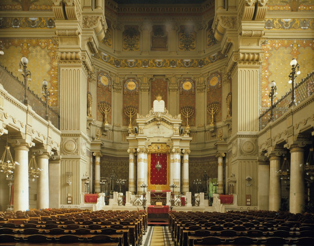 Archidiap Sinagoga