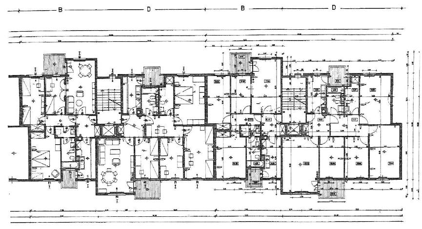 ArchiDiAP » Quartiere di Spinaceto