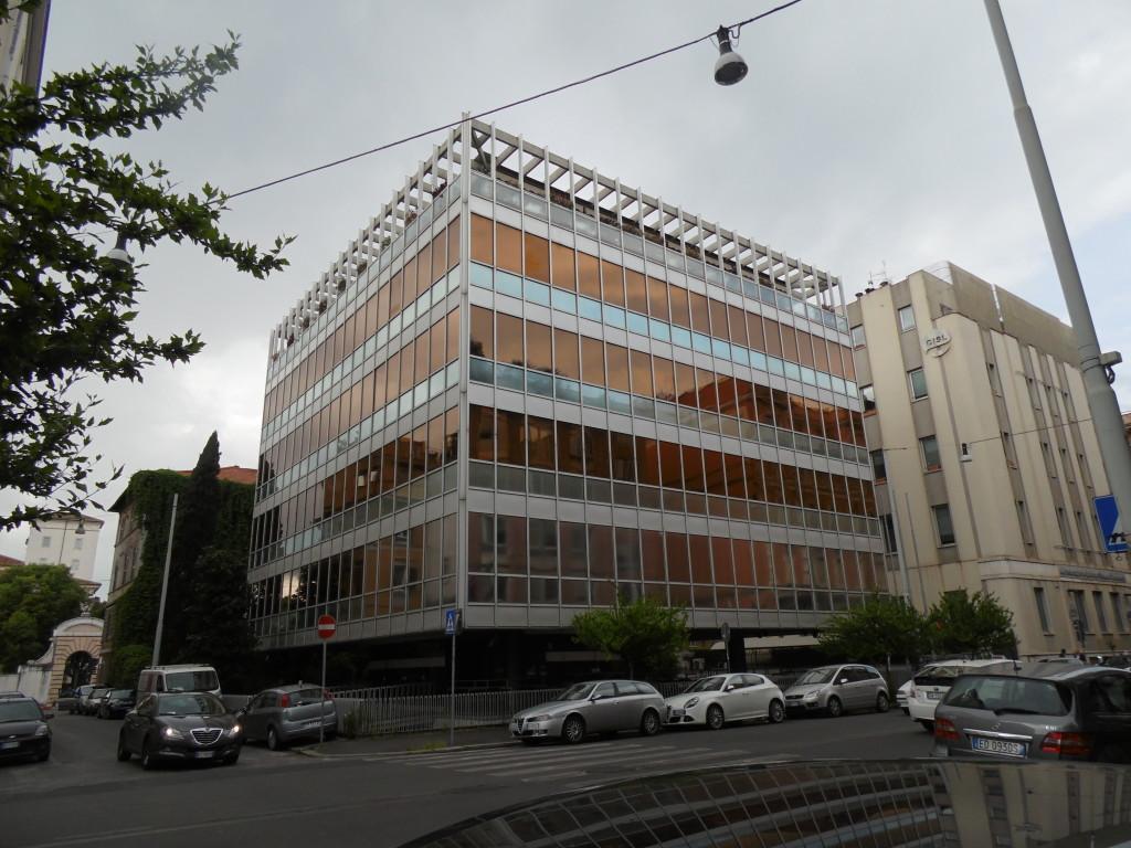 Archidiap palazzo per uffici for Uffici virtuali roma