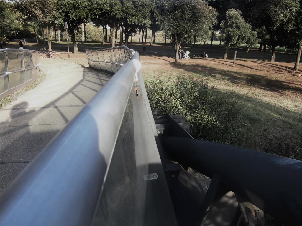 Archidiap Ponte Artemisia Gentileschi Lomi