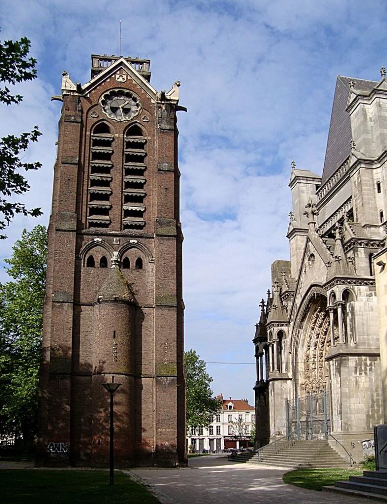 Archidiap cattedrale notre dame de la treille - Lille notre dame de la treille ...