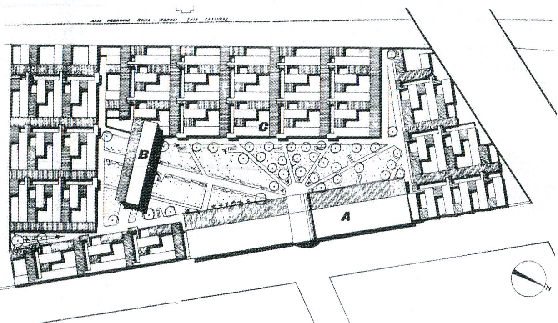 Archidiap unit di abitazione orizzontale - Sistema di aerazione per casa ...