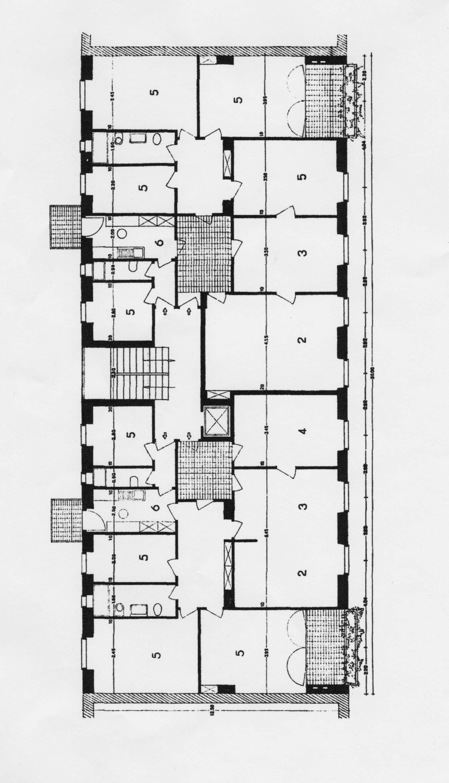 Disegno pianta casa latest cliccare sul disegno per for Disegnare planimetria casa online gratis