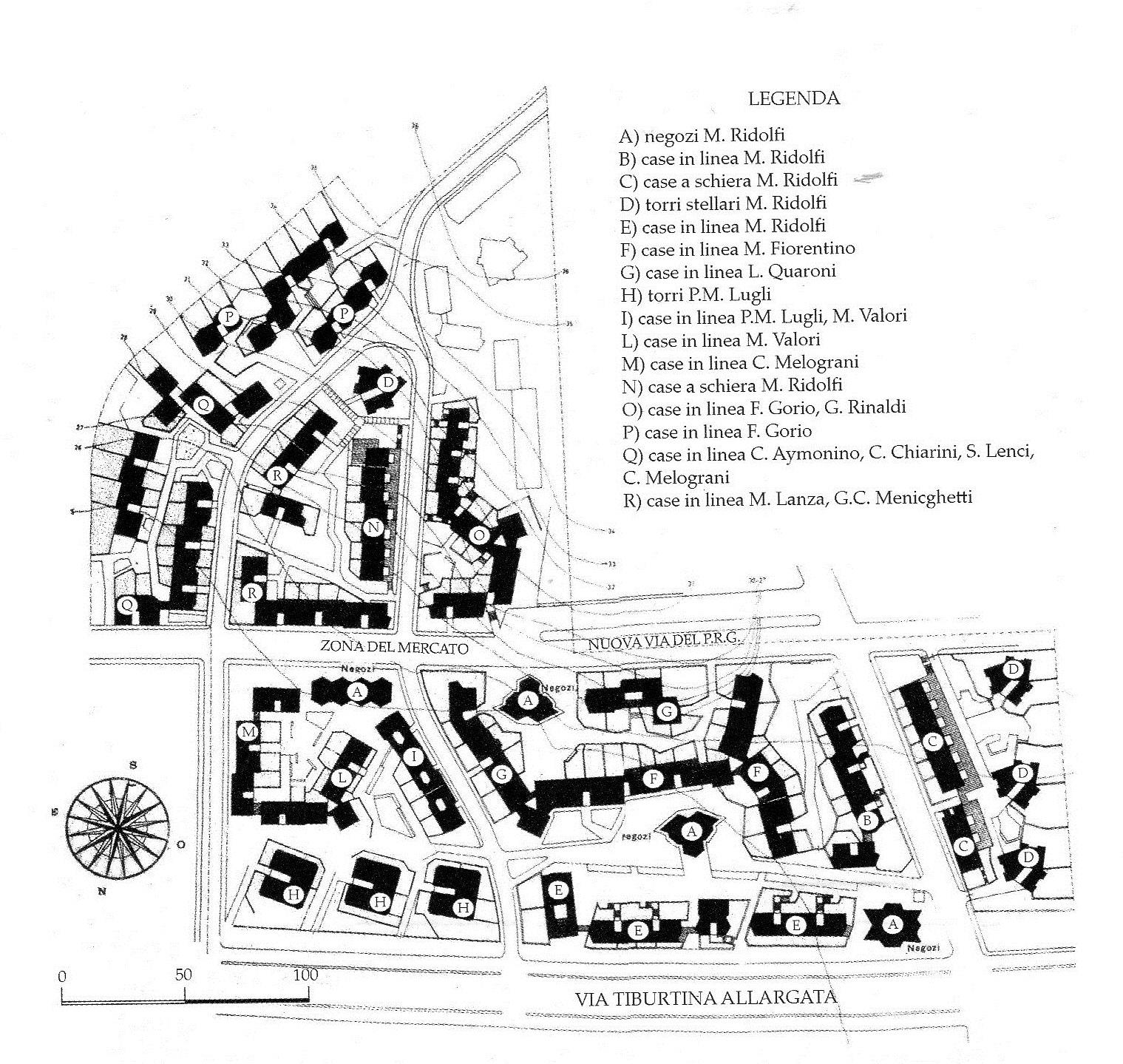 Archidiap quartiere tiburtino for Casa artigiana progetta il maestro del primo piano