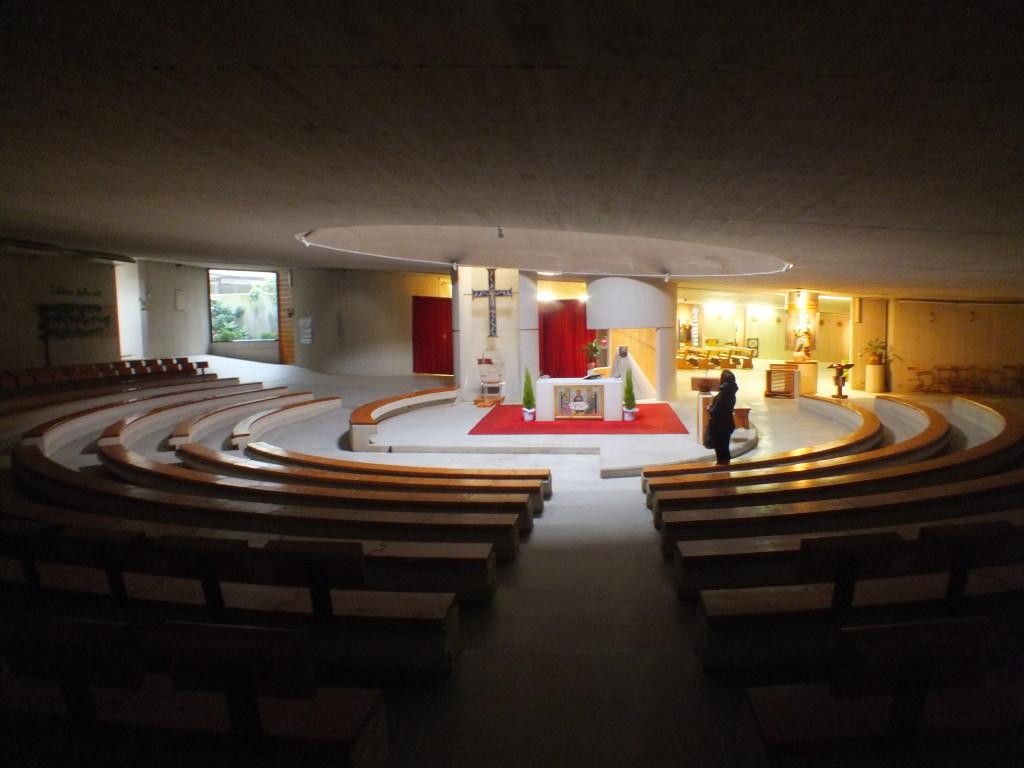 Di Tommaso Arredamenti Ostia archidiap » chiesa di nostra signora di bonaria