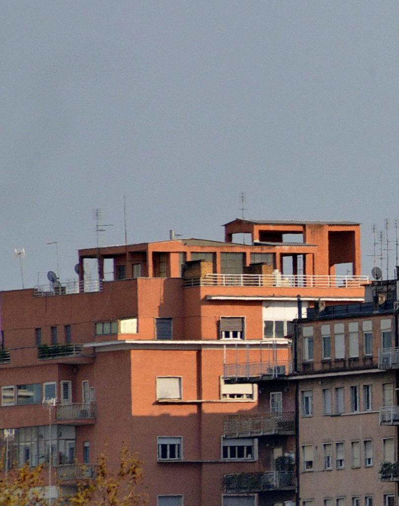Le Residenze Di Archimede Foto archidiap » palazzina in via archimede 156